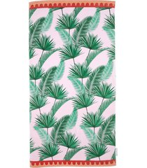 sunnylife luxe beach towel - kasbah