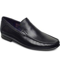 lassty loafers låga skor svart ted baker