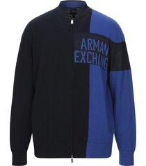 armani exchange cardigans