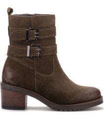 vintage foundry co women's charmaine bootie women's shoes