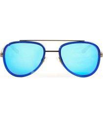 gafas invicta eyewear modelo i 23080-s1r-01-06 azul hombre