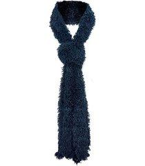 bufanda magic unisex negro