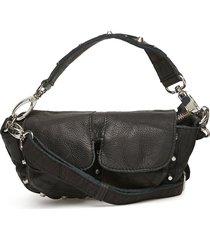 unlimit shoulder bag ellery bags small shoulder bags - crossbody bags zwart adax