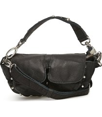 unlimit shoulder bag ellery bags top handle bags zwart adax