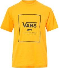 t-shirt classic print box