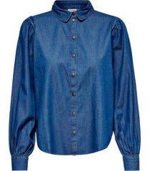 skjorta jdyberlin l/s shirt wvn