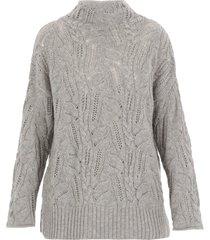 kangra wool sweater