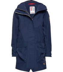 boe outerwear shell clothing shell jacket blauw reima