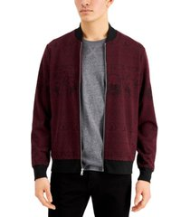 inc men's versions jacket, created for macy's