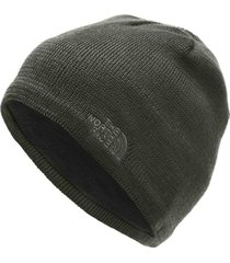 gorro jim verde the north face