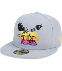 bone 59fifty star wars imperio contra ataca new era