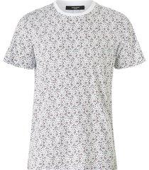 t-shirt jprjames bla tee ss crew neck