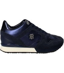 tommy hilfiger sneakers camo