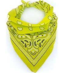 pañuelo amarillo nuevas historias ba10