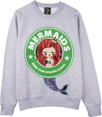 bluza mermaids