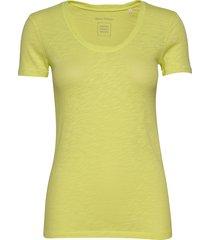 t-shirts short sleeve t-shirts & tops short-sleeved marc o'polo