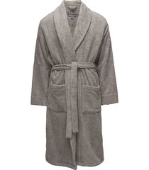 lexington original bathrobe lingerie bathroom robes grijs lexington home