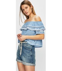 pepe jeans - top lois