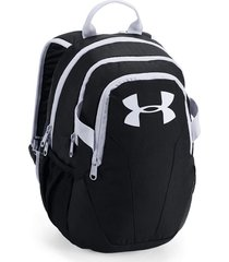 morral under armour fry mediano-negro
