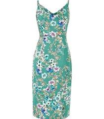 klänning visitra strap dress