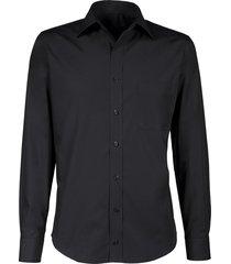 giovanni capraro heren overhemd semi spread comfort fit