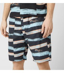edwin men's chiba shorts - okinawa surf club - xl