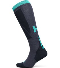 alpine sock technical underwear socks regular socks svart helly hansen