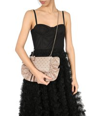 red valentino audrey pouch
