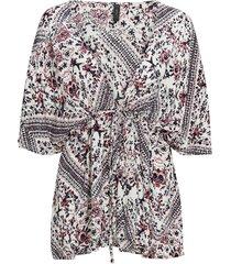 kimono elina top