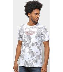 camiseta ecko básica e919a masculina - masculino