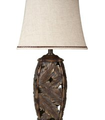 stylecraft bermuda table lamp