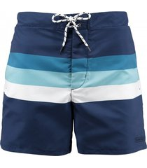 barts zwembroek men belharra shorts navy-s