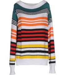 rosie assoulin sweaters