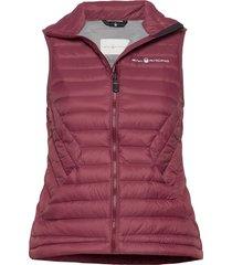 w link down vest vests padded vests sail racing