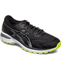 gt-2000 8 lite-show shoes sport shoes running shoes svart asics