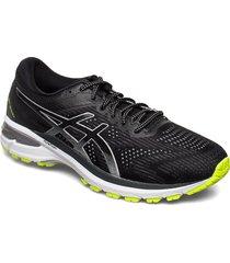 gt-2000 8 lite-show shoes sport shoes running shoes svart asics