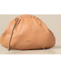furla crossbody bags furla evening bag in grained leather