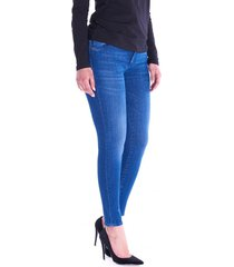 jeans 206 super skinny with strass