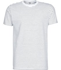 t-shirt korte mouw urban classics toba