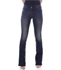 bootcut jeans diesel sandy-b