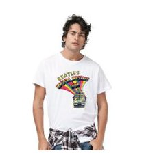 camiseta bandup raglan premium the big bang theory poster