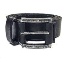 cinturón negro prototype pass