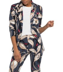 women's nic+zoe budding jacket