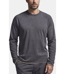y/osemite mesh lined sweatshirt