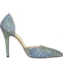 szpilki essential glitter