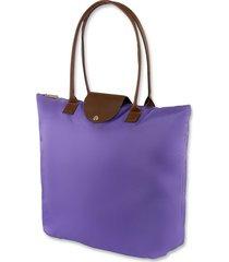 bolso emma azul para mujer croydon