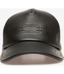 1851 cap black 58
