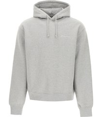 jacquemus jacquemus logo sweatshirt