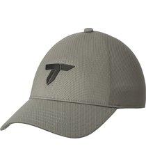 gorra gris ash columbia titanium ball cap