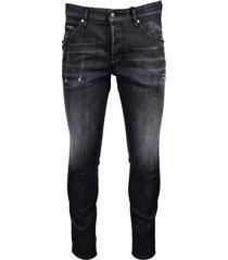 5 tasche jeans s74lb0880 s30357